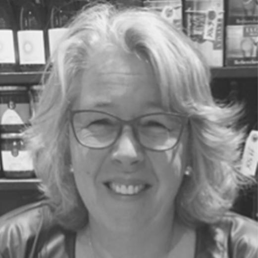 Noelle van der Hagen