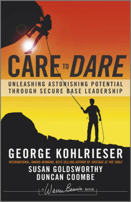 Secure Base Leadership